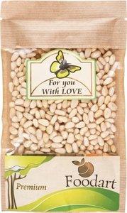 Кедровый орех очищенный Foodart, 80 г