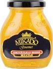 Вишня коктейльная желтая Mikado, 255 г