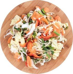 Овощи для Wok ТМ Глобус