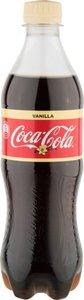 Напиток сильногазированный Coca-Cola Vanilla (Кока-Кола Ванилла) ТМ Coca-Cola (Кока-Кола)
