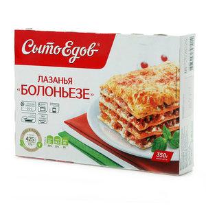 Лазанья Болоньезе ТМ СытоЕдов