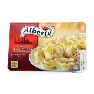 Тортеллони Carbonara (Карбонара) ТМ Alberto (Альберто)