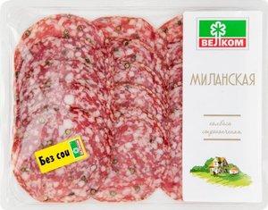 Колбаса Миланская ТМ Велком