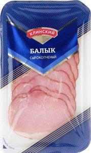 Балык  с/к ТМ Клинский