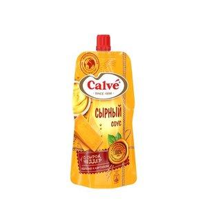 Соус Сырный ТМ Calve (Кальве)