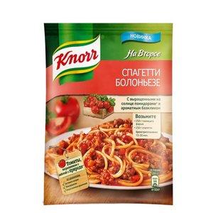Приправа На второе Спагетти Болоньезе ТМ Knorr (Кнорр)