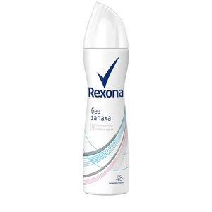 Антиперспирант спрей Без запаха ТМ Rexona (Рексона)