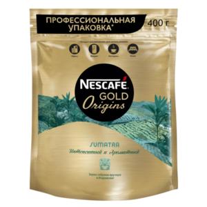 Кофе растворимый Nescafe Gold Origins Sumatra (Нескафе Голд Ориджинс Суматра) ТМ Nescafe (Нескафе)
