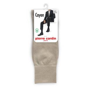 Носки мужские Cayen (Кайен) цвет бежевый, размер 3 (41/42) ТМ Pierre Cardin (Пьер Карден)