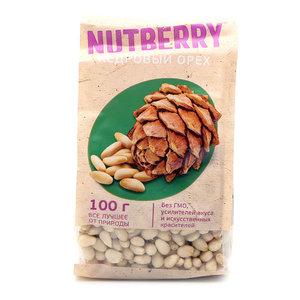 Кедровый орех ТМ Nutberry (Нутберри)