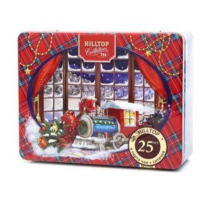 Чайный набор Шкатулка Английский вечер ТМ Hilltop (Хилтоп)