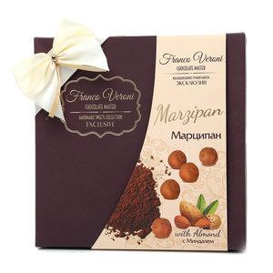 Коллекция конфет ручной работы Эксклюзив Марципан ТМ Franco Veroni (Франко Верони)
