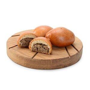 Пирожки домашние с мясом от шеф-пекаря АВ 40г