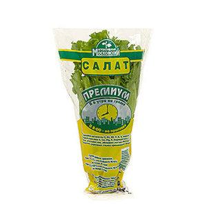 Салат премиум в горшочке АК Московский