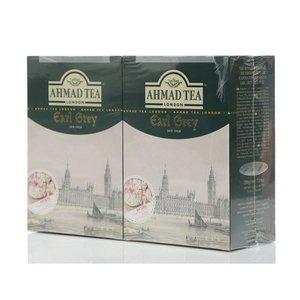Чай черный байховый Earl Grey 2*200г ТМ Ahmad Tea (Ахмад Ти)