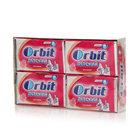 Жевательная резинка Orbit Детский 20*10,2г*6шт ТМ Wrigley's (Вригли'с)