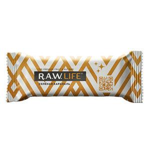 Батончик фруктово-ореховый R.A.W.Life How To Green в ассортименте 47 г Россия