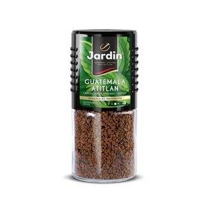 Кофе растворимый сублимированный Guatemala Atitlan (Гуатемалла Этитлан) ТМ Jardin (Жардин)