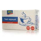 Чай черный Индийский 1000*1,5г ТМ Aro (Аро)