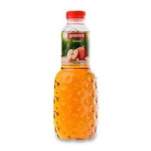 Сок Granini яблочный 1л ПЭТ Франция