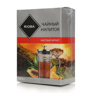 Напиток чайный фруктовый ТМ Rioba (Риоба)