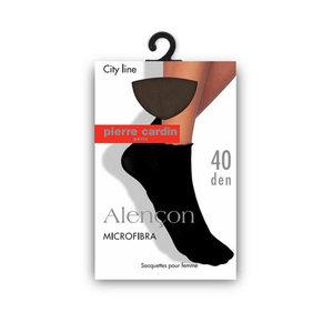 Носки женские Alencon (Алансон) 40 den, цвет bronzo, размер 3 ТМ Pierre Cardin (Пьер Карден)