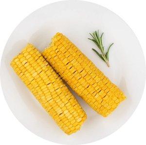 Кукуруза початки ТМ Глобус