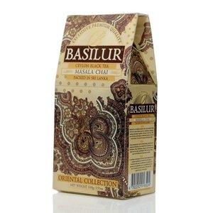 Чай черный Masala Chai ТМ Basilur (Басилюр)
