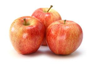 Яблоки Гала (пакет)
