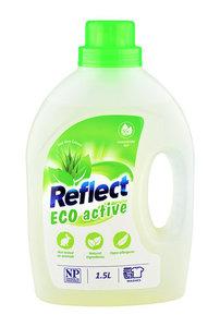 Гель для стирки Eco Active (Эко Актив) концентрированный ТМ Reflect (Рефлект)