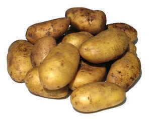 Картофель ранний импортный кг