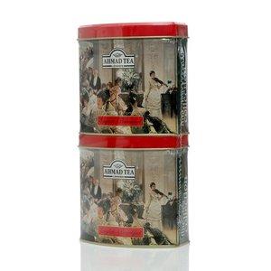 Чай черный листовой English Breakfast 2*200г ТМ Ahmad Tea (Ахмад Ти)