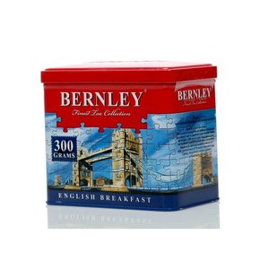 Чай черный байховый English breakfast ТМ Bernley (Бернли)