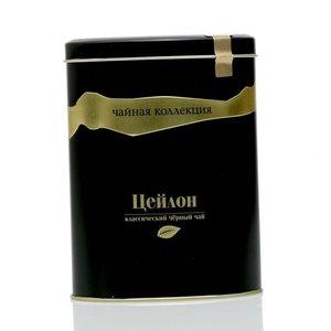 Чай черный цейлонский Цейлон ТМ Чайная Коллекция