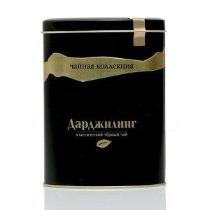 Чай черный цейлонский Дарджилинг ТМ Чайная Коллекция