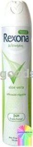 Антиперспирант аэрозоль с экстрактом алоэ вера TM Rexona Women (ТМ Рексона Вумен)