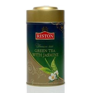 Чай зеленый цейлонский с жасмином ТМ Riston (Ристон) Exclusive Quality