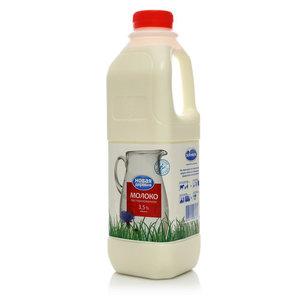 Молоко пастеризованное 3,5% ТМ Новая деревня