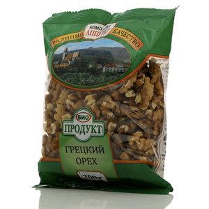 Грецкий орех ТМ Био продукт