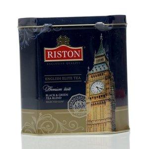 Чай черный байховый English Elite Tea ТМ Riston (Ристон)