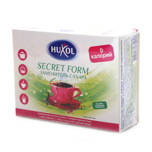 Заменитель сахара TM Huxol (Хуксол)