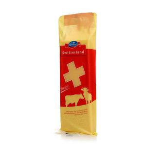 Сыр Швейцарский 45% ТМ Emmi (Эмми)