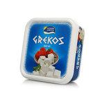 Сыр в рассоле Grekos 45% ТМ Mlekara Subotica (Млекара суботица)