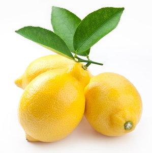 Лимоны фасованные 3шт