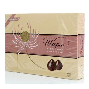 Мармеладки в шоколаде ТМ Шарм