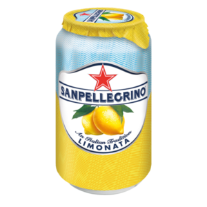 Напиток сокосодержащий Limonata (Лимоната) лимонный TM S.Pellegrino (Санпеллегрино)