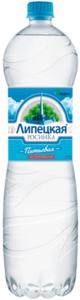 Вода Питьевая Росинка Липецкая-лайт Негаз. Пэт (россия) 1.5l
