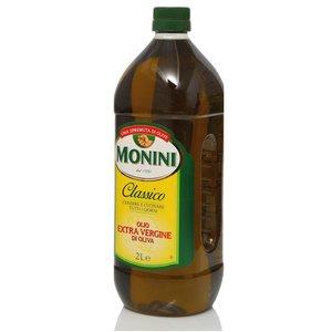 Масло оливковое нерафинированное Classico (Классико) ТМ Monini (Монини)