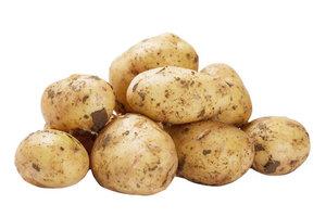 Картофель молодой Россия кг