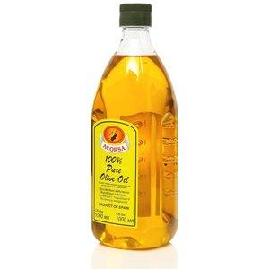 Оливковое масло ТМ Acorsa (Акорса)